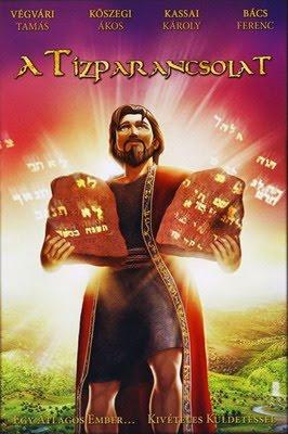 A Tízparancsolat