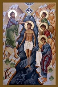 Megkeresztelkedes