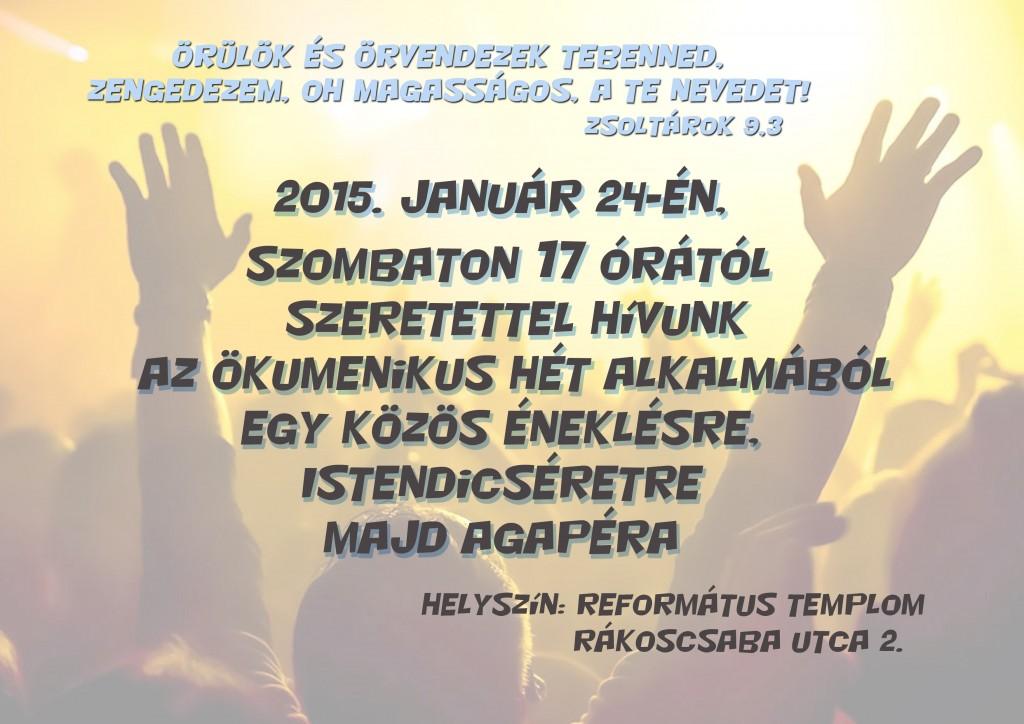 okumenikushet2015