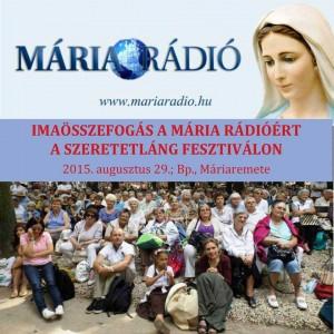 ImaMariaradio